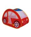 Auto speeltent voor kinderen