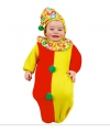 Baby clown trappelzak