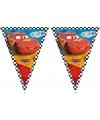 Cars vlaggenlijn 3 meter
