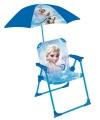 Disney Frozen stoel met parasol