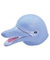 Dolfijnen masker voor volwassenen