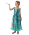 Elsa Frozen Fever jurkje voor meisjes