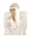 Engelen pruik dames