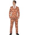 Heren kostuum Off the Wall