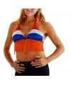 Holland bikini top voor dames