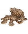 Inktvis knuffel pluche 40 cm