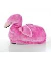 Kinder dieren sloffen flamingo