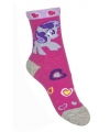 Kindersokken My Little Pony roze