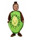 Kiwi kostuum voor babys