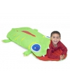 Krokodil kinder zomerslaapzak
