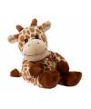Magnetron knuffel giraffe Giraffana