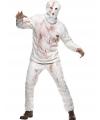 Mummie kostuum 3-delig