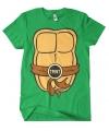 Ninja Turtles verkleed t-shirt voor heren