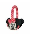 Oorwarmers Minnie Mouse