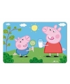 Peppa Big 3D placemat type 1