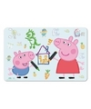 Peppa Big 3D placemat type 2