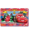 Placemat Disney Cars 3D 55 x 35 cm