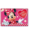 Placemat Disney Minnie Mouse 3D 55 x 35 cm