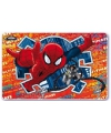 Placemat Marvel Spiderman 3D 55 x 35 cm