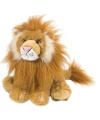 Pluche leeuwen knuffel 30 cm