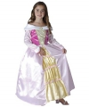 Prinsessen jurk voor meisjes roze