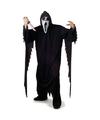 Scream kostuum voor volwassenen