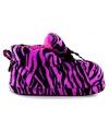 Sneaker sloffen meisjes tijger roze