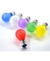 Solar party lampjes lichtbolletje