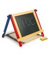 Teken en krijtbord 46 cm