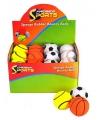 Tennisbal stuiterbal 5 cm