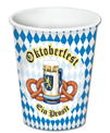 Oktoberfest decoratie